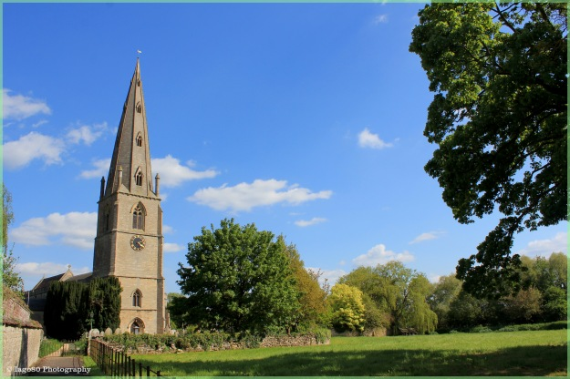 Olney Church