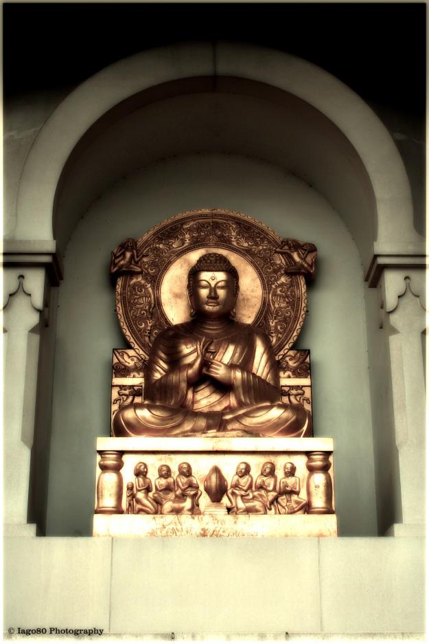 Shakyamuni 2