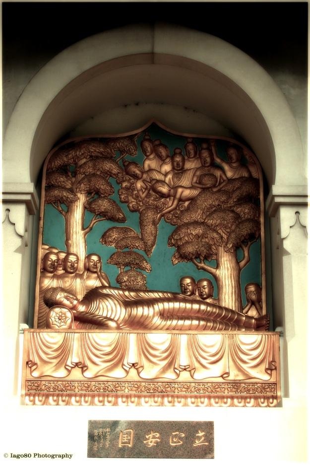Shakyamuni 3