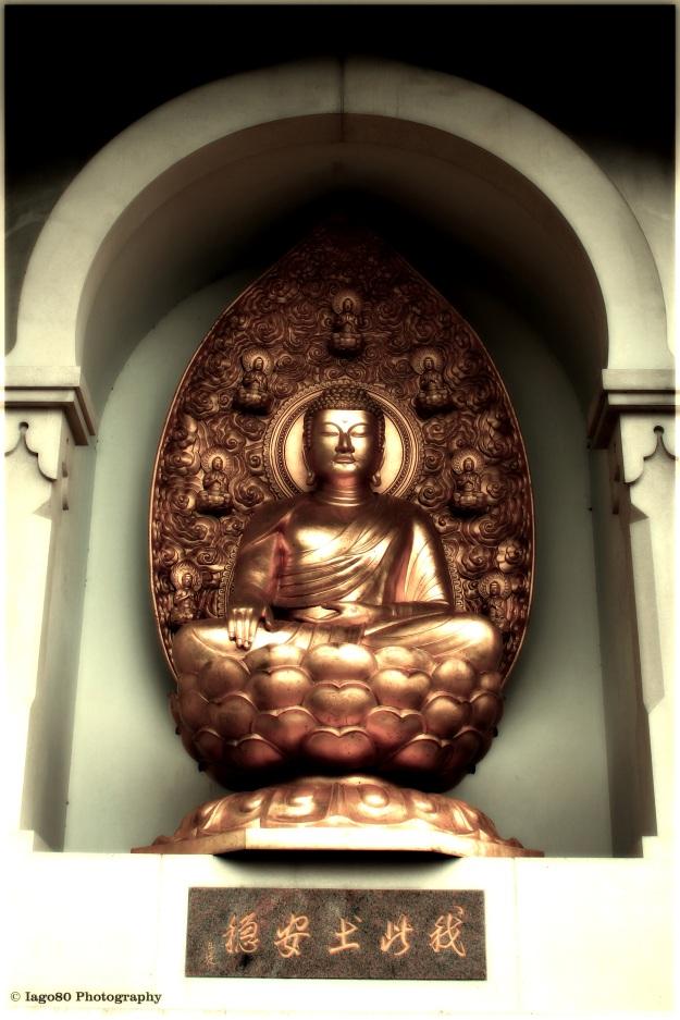 Shakyamuni 1
