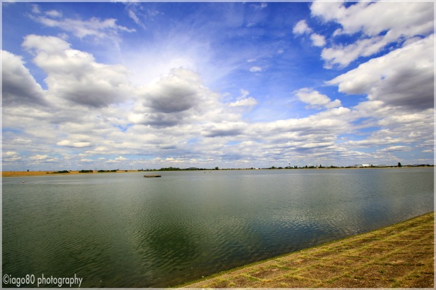 Staines Reservoir